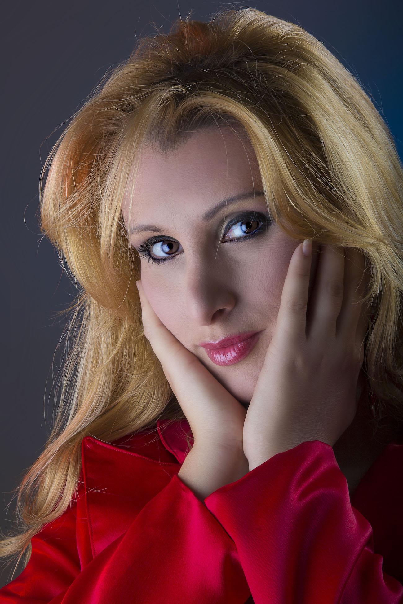 Maylu Hernandez